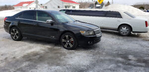 LINCOLN MKZ 2009 AWD 146000KM ÉCHANGES SONT ACCEPTER!!!