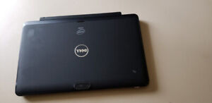 Dell venue 11 pro quad core /W10 /HDMI/Webcam/16hrs battery