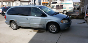 Minivan Dodge 2003 Town & Country for Sale