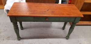 Hall Table For Sale.
