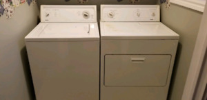 Washer/dryer for sale - used - $225