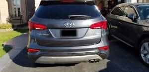 2017 Hyundai Other Ultimate SUV, 2.0T Lease Takeover