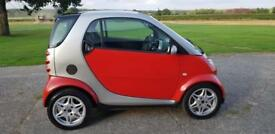 Smart Smart 0.6 Passion - Lovely Car