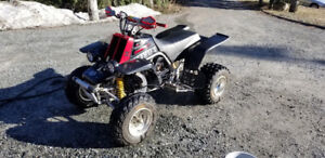 2003 Yamaha Banshee - Excellent Condition