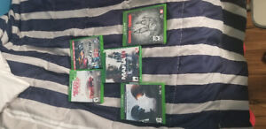 Video Games for Xbox One