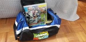 Bean Bag Kit - New and in Original Packaging