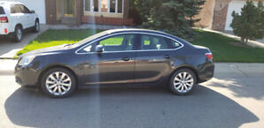 2015 Buick Verano Low Km Only $9900 All in! 780-919-5566