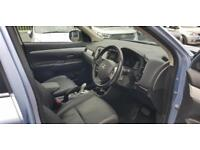 2014 Mitsubishi OUTLANDER PHEV GX 4H Automatic Estate