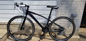 ❗ SALE ❗   Brand New Road Bike with Dual Disc Brakes
