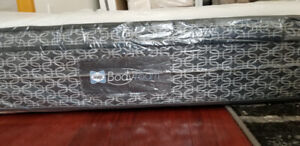 Only $250 | New Queen Mattress + FREEAC Box | Sealy