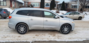 2015 Buick Enclave Low Km Leather $22900  Call 780-919-5566