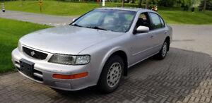 Nissan Maxima '95 GLE -full equip-