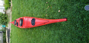 Sirrocco Kayak - Current Designs