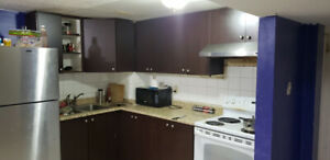 Shared furnished room for Indian Male student, Sheridan Brampton