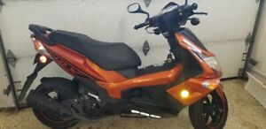 Scooter PGO G-Max 2010