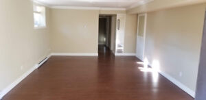 Spacious Basement in Fleetwood for Rent!!!