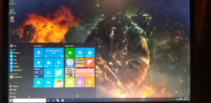 *Excellent Condition* i7/8GB/1TB/240GB SSD/NVIDIA - Gaming PC for sale  Toronto