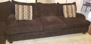 Putty 3 Piece Sectional Set - $600
