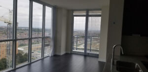 Brand New Two Bedroom + Den available for Lease in Mississauga