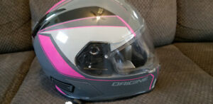 Origine Youth XL Motorsports Helmet