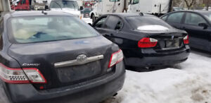 Buy all kinds of Scrap, Junk and Used CARS | Pay Cash in hand $$