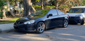 2003 Actura RSX Type S - All Major Maintenance Completed