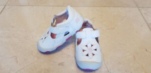 Girls Shoes Size 3 Toddler
