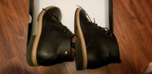 Men's Timberland Black Boots