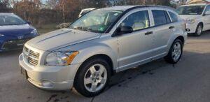 2008 Dodge Caliber SXT Hatch *** Power Opts, AC, Cruise ***