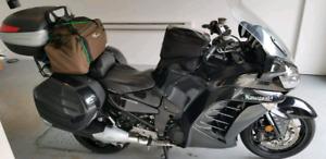 Kawasaki concours14