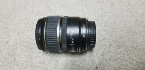 Canon EF-S 17-85mm f/4-5.6 SLR Lens for EOS Cameras