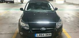 image for Ford Focus auto drive 2014 Zetec Navigator excellent condition only 5999.