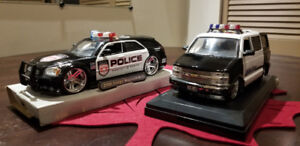1/24 Lot of Diecast Cars