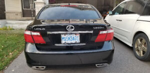2008 Lexus LS 600 hL immaculate condition for sale