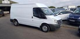 Ford Transit 280 MWB *Only 71k Miles No VAT To Add*