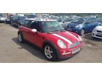 MINI HATCH COOPER 1.6 PETROL 2001++IMMACULATE
