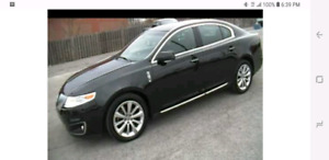 2009 Lincoln MKS for sale