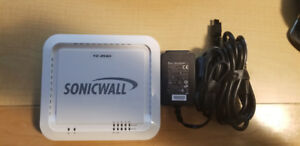 Sonicwall TZ 200 - APL22-60F - Transferable
