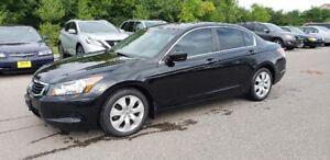 2010 Honda Accord EX Sedan * LOW KM, Power Opts, AC *