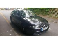 Seat Leon 1.8t 20v FR CUPRA 2005 REMAPPED POPS AND BANGS