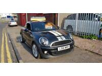 MINI Coupe 2.0 Cooper SD **FULL SERVICE HISTORY**£30 ROAD TAX**TOP SPEC**FULL...