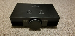Panasonic PT-AE4000 Projector with Remote + Bulbs, HDMI & Mount