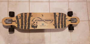Loaded Dervish and Arbor Pintail