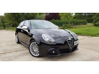 2012 Alfa Romeo Giulietta 1.4 TB MultiAir Auto 170 bhp TCT Veloce 1 Owner
