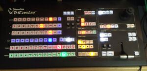 TriCaster 460 Control Surface or BEST OFFER!!! West Island Greater Montréal image 1