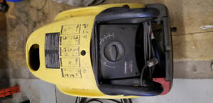 Karcher HDS 501 C Hot water pressure washer