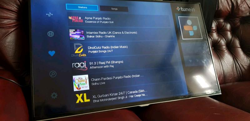 Samsung 40 inch dark picture smart tv | in Handsworth, West Midlands |  Gumtree