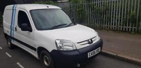 2006 Peugeot Partner 1.9D 600LX