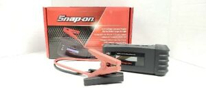 BOOSTER SNAP-ON COMME NEUF EEJP201MBK SEULEMENT 149.95$