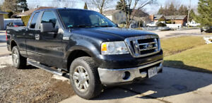 2008 Ford F-150 XLT for sale